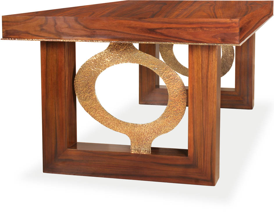 Philip Nimmo Ironworks Furniture